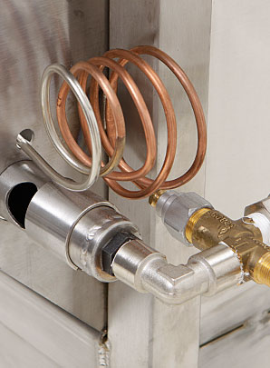 Quality Gas Fittings