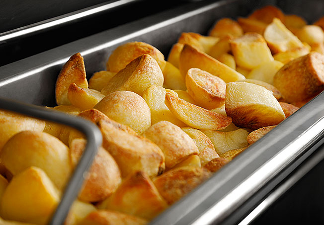 Fantastic Roast Potatoes