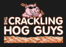 Delivering an authentic & rustic hog roast experience